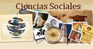 CIENCIAS SOCIALES  CUARTO A