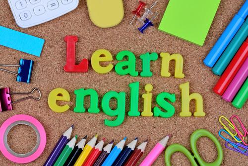 ENGLISH CLASS 5D